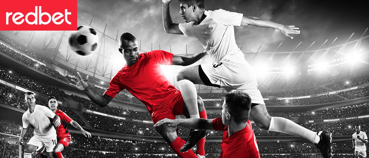 Redbet banner sport