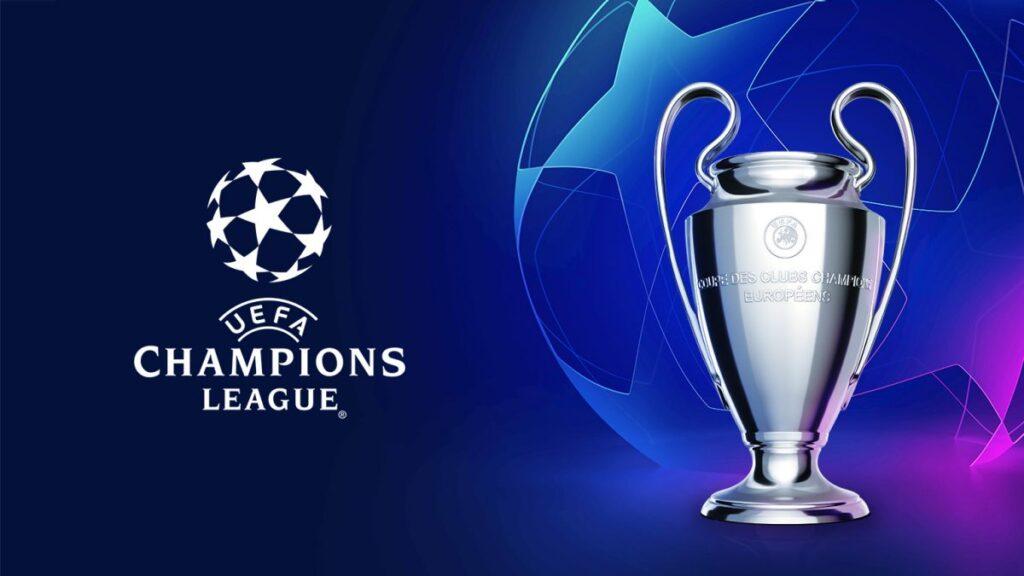 Champions League bets